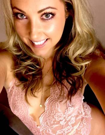 Sarah Peachez